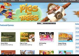 PC Download Games  Play Games Online  wildtangentcom