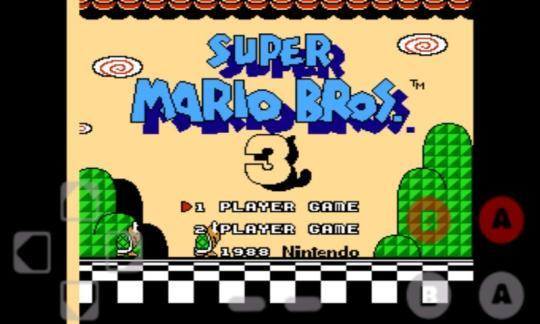 Super Mario Bros 1 3 Descargar E Instalar Android