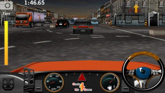 Dr. Driving download and play free on ios and android.