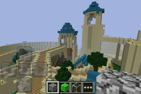 Minecraft Lite (PC Edition)