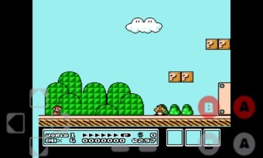 Super Mario Bros 3 Download and Install | Android
