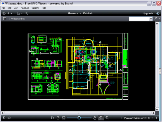 Free dwg viewer download and install windows Online cad editor