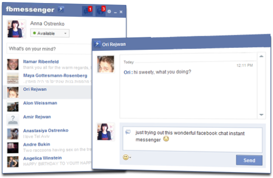 Chat singlar vänner