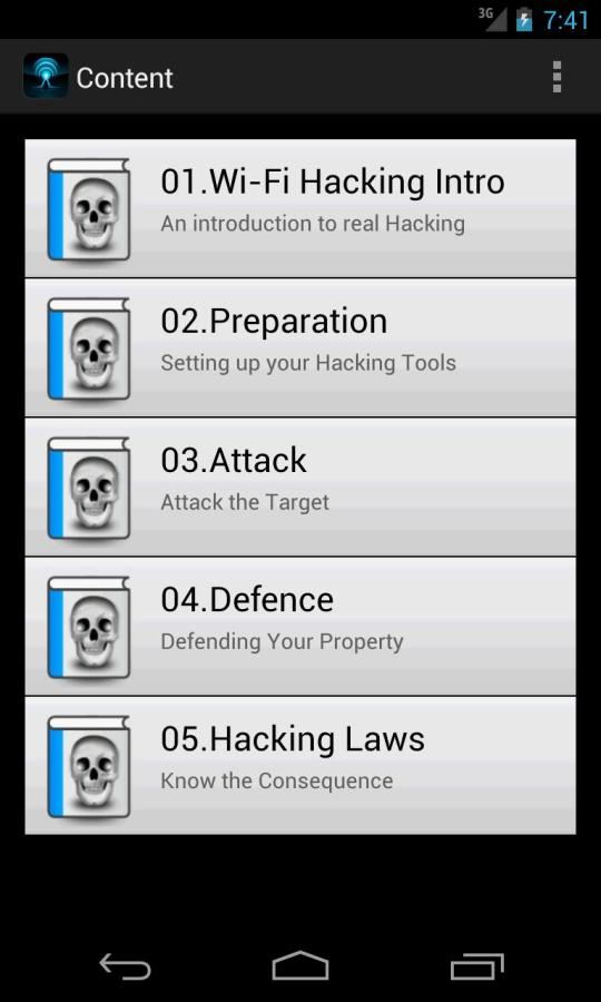 WiFi Hack Pro Download and Install | Android