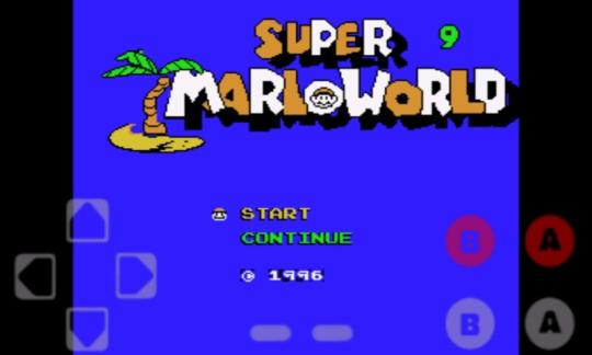 Super Mario World 9 Download and Install | Android