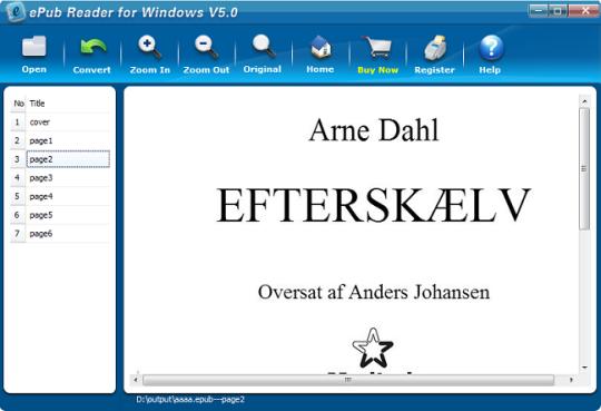 epub reader for windows 8 64 bit