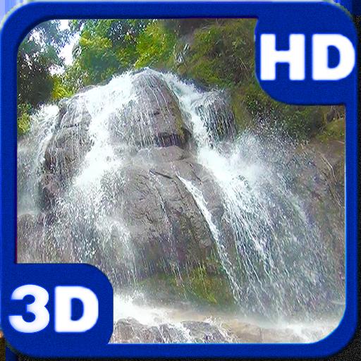 3d Lost Waterfall Free Downloaden En Installeren Android