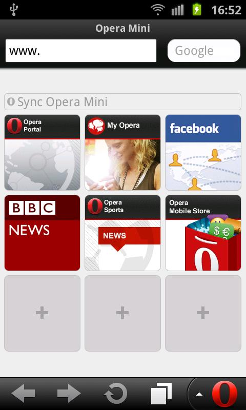 Opera Mini web browser Download and Install | Android
