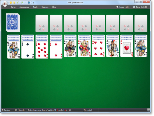 solitaire download deutsch