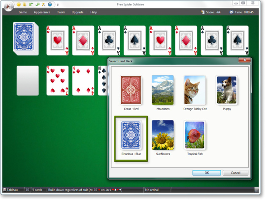 Free Spider Solitaire Download and Install | Windows