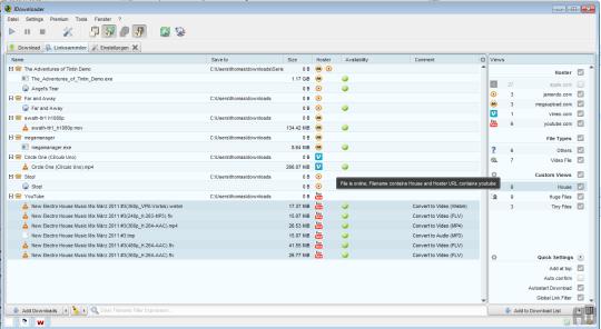 JDownloader Download and Install | Mac