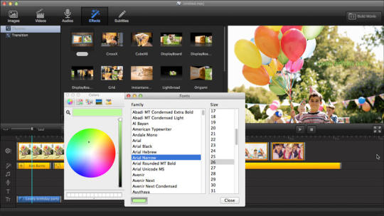 free movie maker download for pc