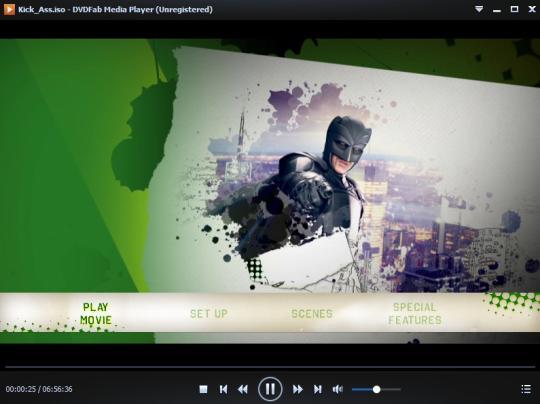 dvdfab media player 3d