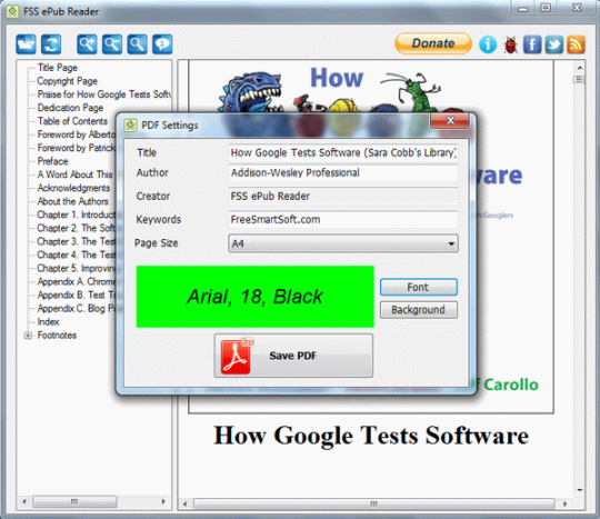 Fss Epub Reader Download And Install Windows