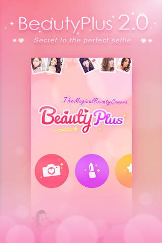 BeautyPlus The magical beauty camera Download and Install | Ios