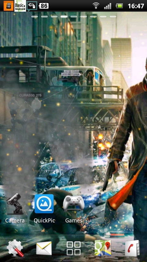 watch dogs live wallpaper - photo #35
