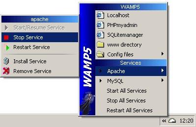 wampserver 64 bits pour windows 7