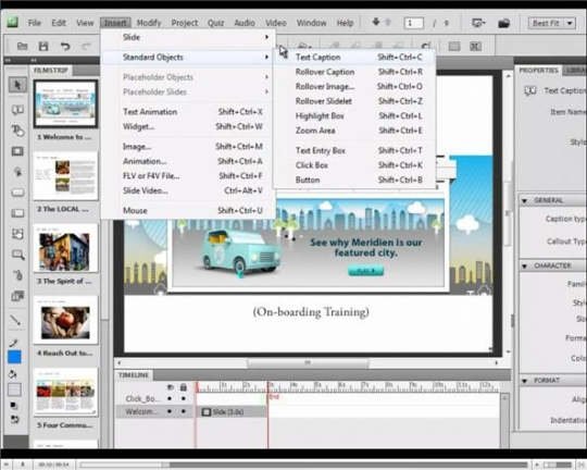 Adobe captivate скачать