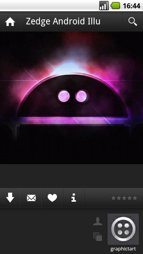 zedge ringtones and wallpapers for android indirin ve