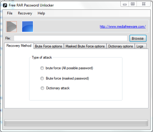 rar password unlocker free download for android