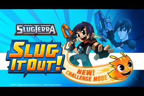 Slugterra slug it out t l charger et installer ios - Jeux slugterra gratuit ...
