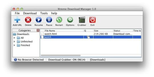 Xtreme download manager portable baixar e instalar mac xtreme download ccuart Images