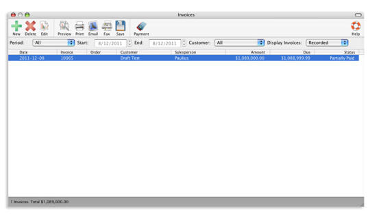 Express invoice free download and install mac for Billing and invoice software for mac