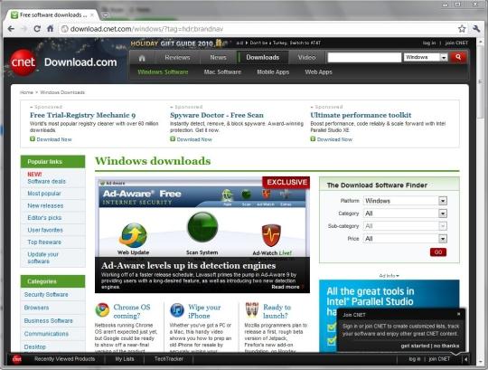 Google Chrome beta Baixar e instalar | Windows
