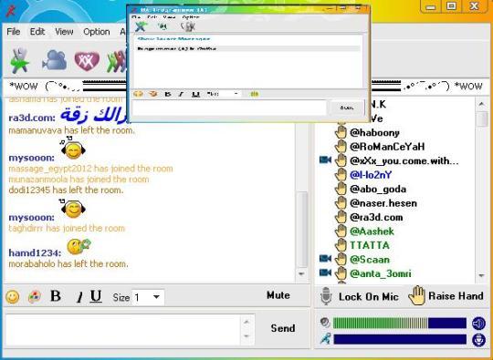 Aol Chat Rooms En Espanol