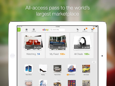 Ebay For Ipad Download And Install Ios