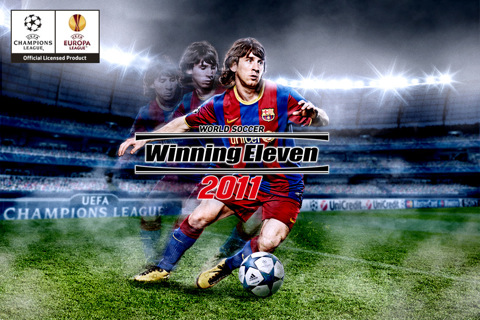 Winning Eleven 2010 Pc Free Download Full Version