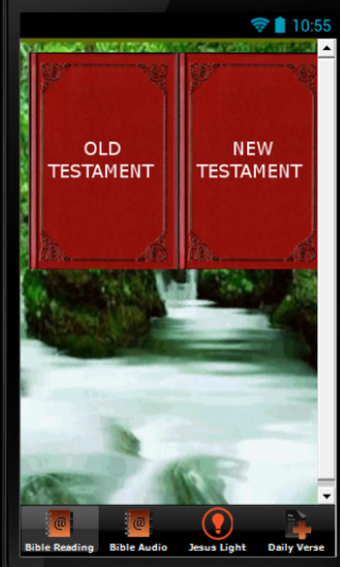 NIV 1984 Audio Bible Download and Install | Android