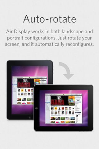 application compatible pour ordinateur windows et iphone