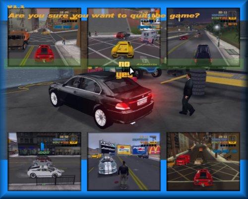 Junkyard car smasher gta 3 rage classic file grand theft auto.