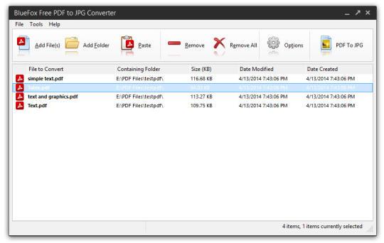 win8 convert jpg to pdf