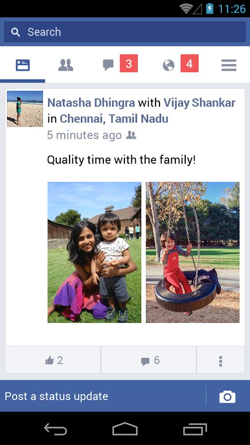 Facebook Lite Android App Download 9apps - technologie informatique