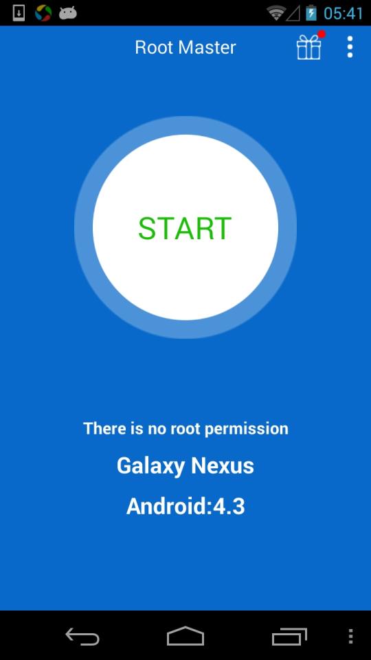 скачать key root master на андроид