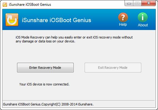 boot genius ios download isunshare free