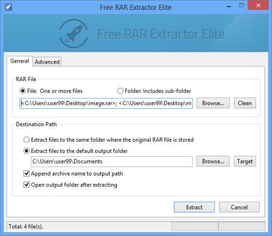 Free File Extractors (Zip Unzip Programs) - The Balance