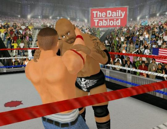 Wrestling MPire Remix: Career Edition Download and Install