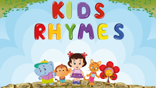 Nursery Rhymes For Kids Editor S Review