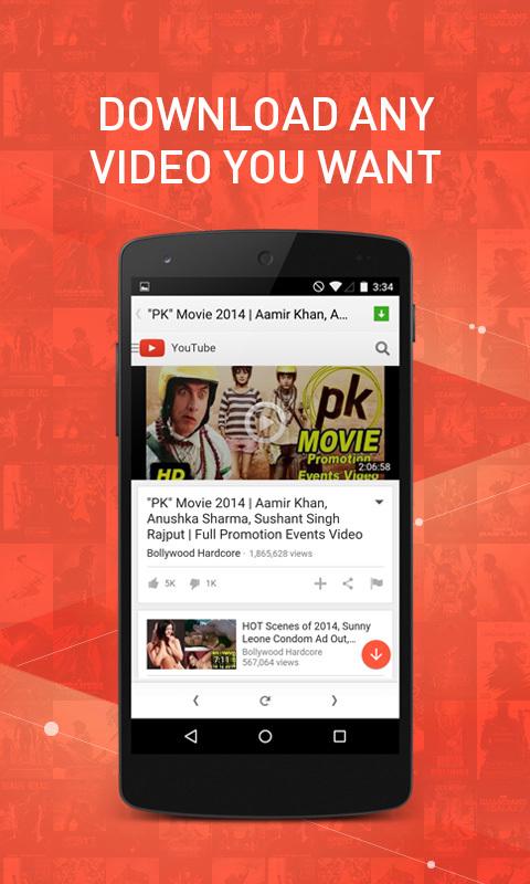SnapTube Baixar e instalar | Android