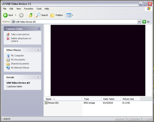 how to download web camera software