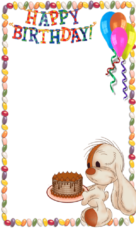 Birthday Cards Birthday Frames Download and Install | Android