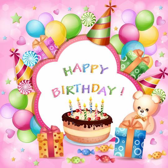 Birthday Cards Birthday Frames Descargar e Instalar | Android