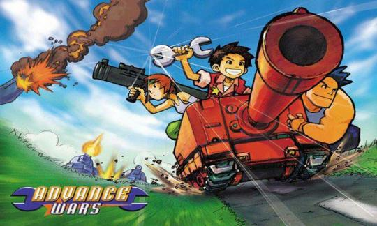Action Replay Codes? - Advance Wars: Dual Strike Message ...