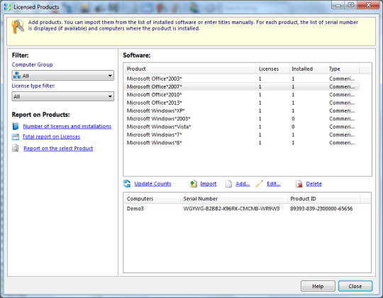 Deksi network inventory keygen for mac