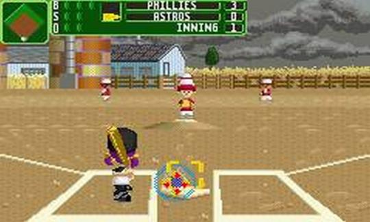 Backyard Sports Baseball Editoru0027s Review