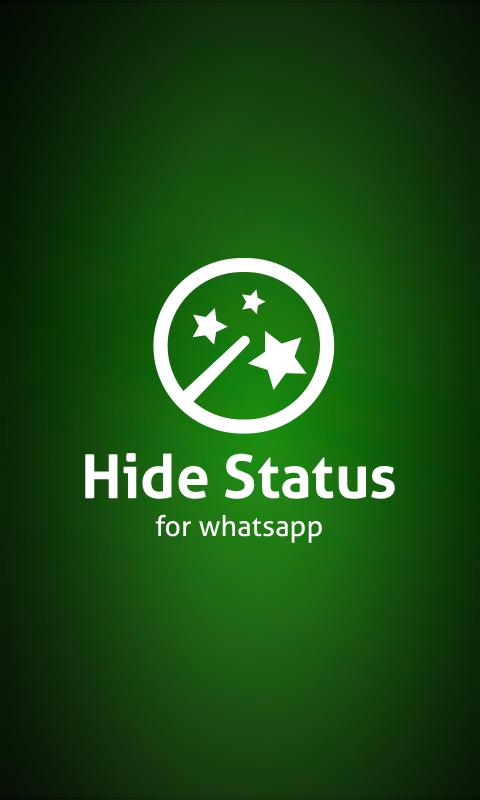 Hide Whatsapp Status Descargar E Instalar Android