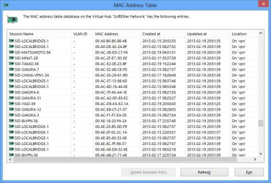 SoftEther VPN Server Download and Install   Windows
